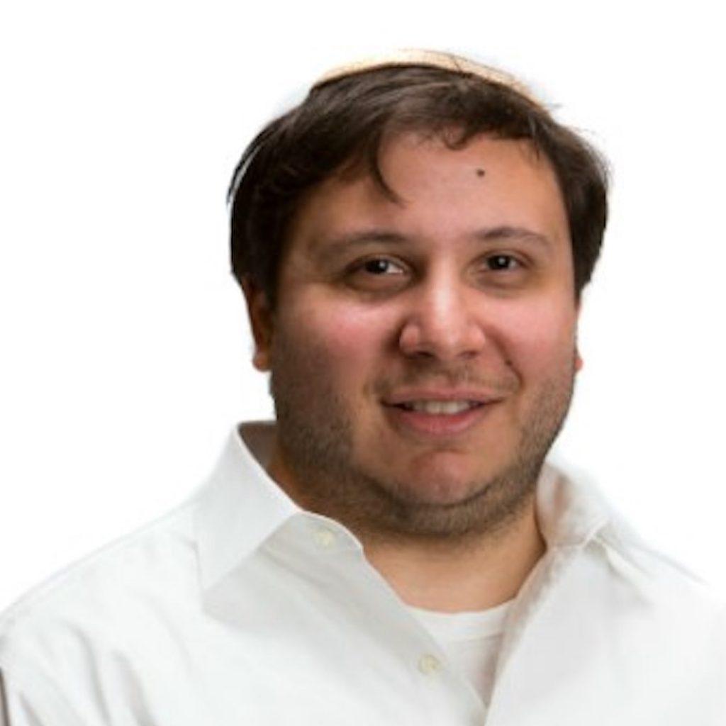 Ethan-Ariel-Zadoff